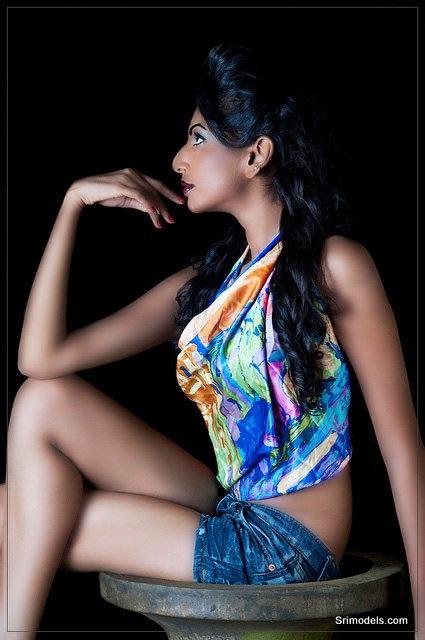 Sri Lankan Model - Natasha Rathnayake-1 | srimodels.com