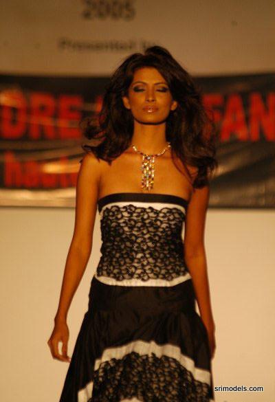 Sri Lankan Model - Ornella Mariam-1 | srimodels.com