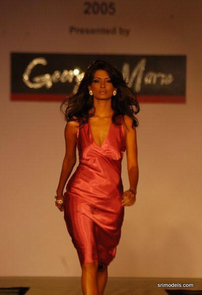 Sri Lankan Model - Nirosha Perera-2 | srimodels.com