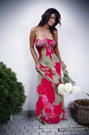 Sri Lankan Model - Gamya Prasadini-4 | srimodels.com
