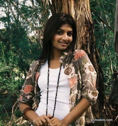 Sri Lankan Model - Chula-2 | srimodels.com