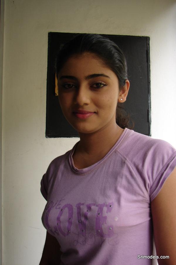 Sri Lankan Model – Natasha Perera-1
