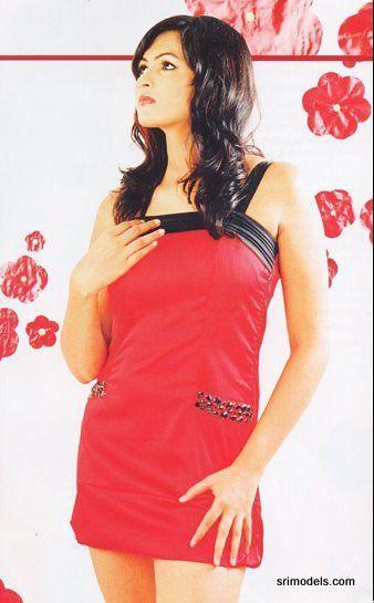 Sri Lankan Model - Amy Silva-1 | srimodels.com